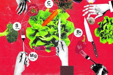 ¿El futuro de la alimentación es verde?