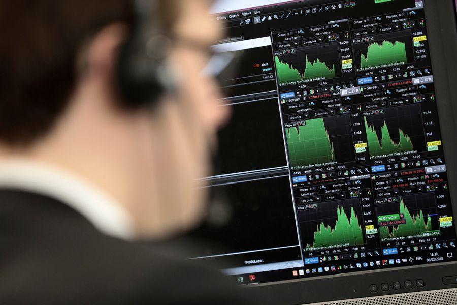 Bolsas mundiales extienden las ganancias y en Europa llegan a máximos de ocho meses