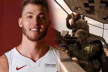 Un jugador de la NBA fue suspendido luego de un comentario antisemita mientras jugaba Call of Duty Warzone