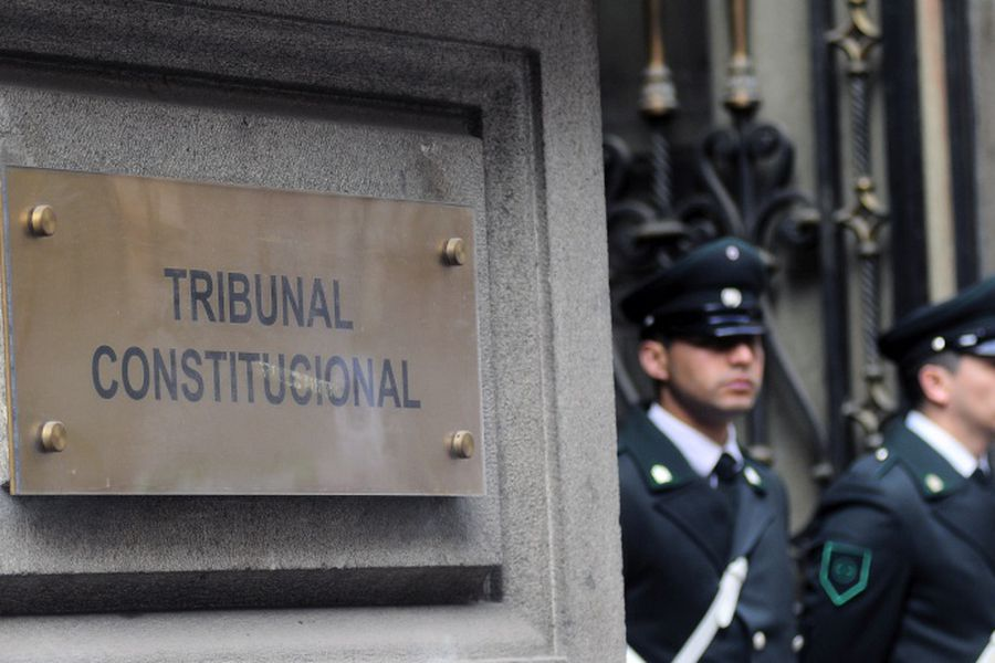 Tribunal Constitucional revisa requerimiento de inconstitucional por proyecto ley de aborto