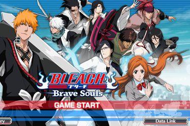 El juego para móviles Bleach: Brave Souls llegará a PS4