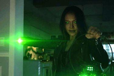 Geoff Johns anticipó el papel que jugará Jade en la segunda temporada de Stargirl