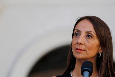 """Cecilia Pérez le raya la cancha a la Conmebol por su protocolo: """"Es apresurado"""""""