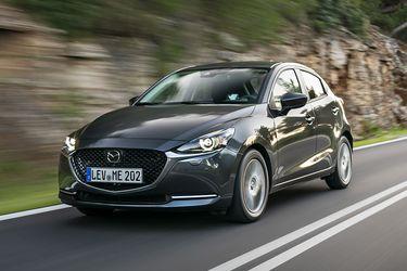 Nuevo Mazda 2: el más chico de la familia se alinea con los mayores