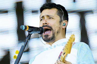 Pablo Ilabaca anuncia nuevo disco solista: Jaco Sánchez & His All-Stars