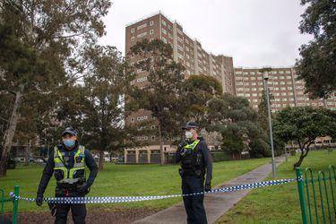 Australia cierra la frontera entre Victoria y Nueva Gales del Sur por el repunte de casos de coronavirus en Melbourne