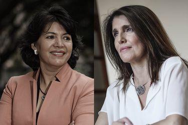 Narváez y Provoste a contrarreloj: los 36 días que tendrán para definir su futuro presidencial