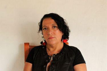 La huella de Soledad Mella: la reina del reciclaje