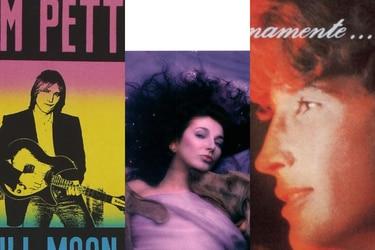 Trece discos que confirman a los 80 como una de las mejores décadas para la música popular