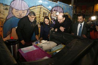 Plan Noche Digna: Moreno anuncia aumento de cobertura para personas en situación de calle
