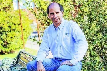 """Juan Cristóbal Romero, director ejecutivo del Hogar de Cristo: """"Tenemos una cifra bajísima de contagios: 55 de 4.500 residentes"""""""