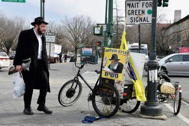 """Sharon Nazarian, representante de Liga Antidifamación: """"Es injusto hacer responsables a todos los judíos y a los ciudadanos de Israel por las políticas del gobierno"""""""