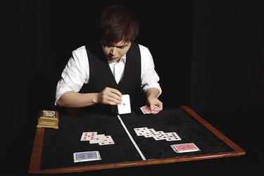 ¡Alucinante! | Este es el truco ganador del Campeonato Mundial de Magia