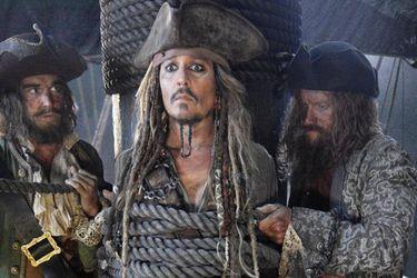 Hackers extorsionan a Disney amenazando con filtrar Los Piratas del Caribe 5