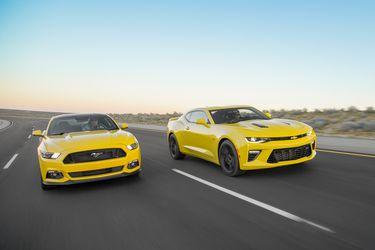 En Chile, Chevrolet; en EE.UU., Ford: estas fueron las marcas de autos más buscadas en Google en 2020