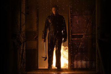 Michael Myers vuelve para matar en tiempos de paranoia y desinformación