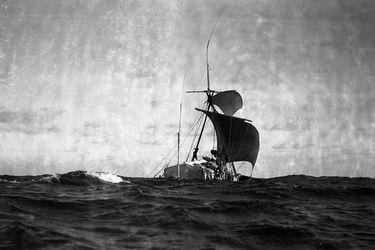 """La emoción del hijo de Thor Heyerdahl sobre el estudio que asegura que hubo contacto temprano entre la Polinesia y Sudamérica: """"Mi padre tenía razón"""""""