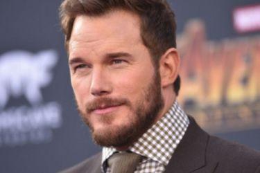 """Chris Pratt negocia para revivir a """"El Santo"""""""