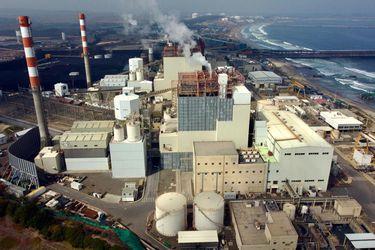 En diciembre cerrará termoeléctrica Ventanas 1 de AES Gener en Puchuncaví