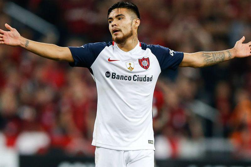 El TAS condenó a San Lorenzo a pagarle 2,5 millones de dólares a Palestino por el traspaso de Paulo Díaz al Al-Ahli.