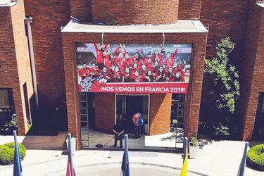 ANFP desestima reclamación de clubes que dudan sobre la elección de Moreno