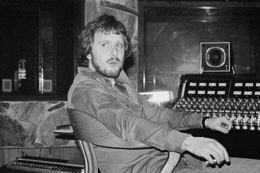 Murió Martin Birch, productor de metal británico, a los 71 años