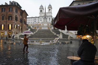 Italia registra 814 fallecidos en las últimas 24 horas y se acerca a los 60 mil muertos por Covid-19