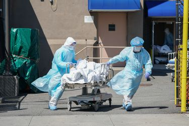 La pandemia supera los 65 millones de contagios en el mundo: EE.UU y Brasil alcanzan cifras record