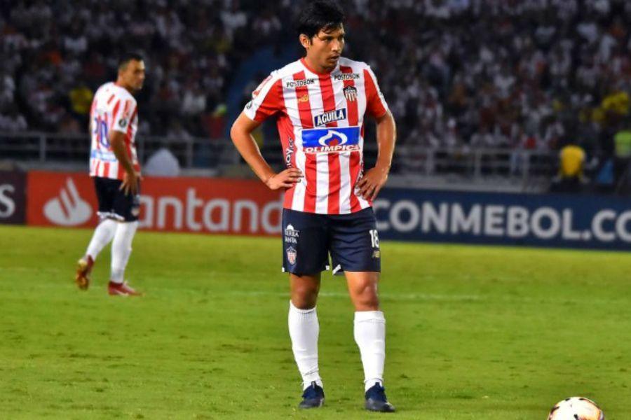 MATIAS FERNANDEZ JUNIOR