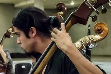 Músico chileno queda en la escuela de música clásica más importante de Europa