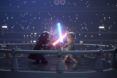 LEGO Star Wars: The Skywalker Saga tendría una serie animada