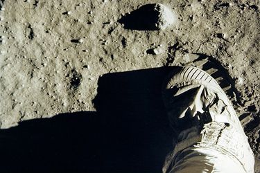50th Anniversary of Landing A Man On The Moon