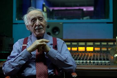 Luis Torrejón: el protagonista en las sombras de la historia musical chilena