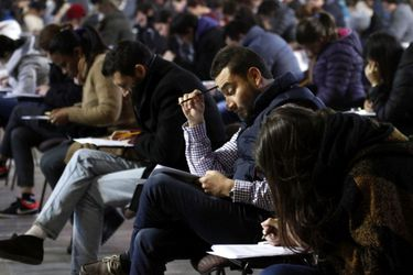 Examen unico nacional de conocimiento de medicina