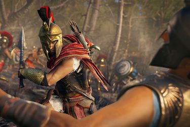 Assassin's Creed Odyssey cancela su primer evento
