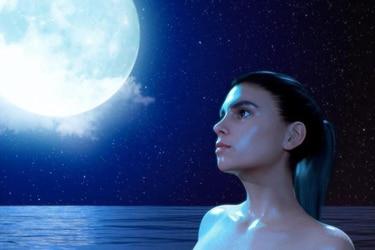 """""""Corazón Astral"""": escucha el nuevo single de Javiera Mena"""