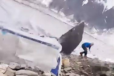 Foto piedra