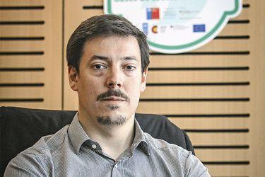 """Coordinador del programa Huella Chile sobre huella de carbono: """"Necesitamos motivar a los sectores con más emisiones: energía, transporte y minería"""""""