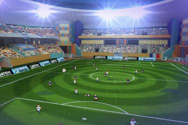 Charrua Soccer es el nuevo juego de Apple Arcade