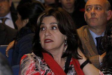 Cambio de mando de la Facultad de Derecho de la Universidad de Chile