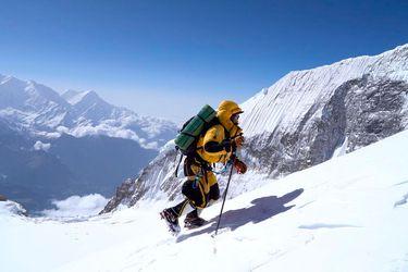 Confirman el hallazgo del cuerpo del montañista chileno Juan Pablo Mohr
