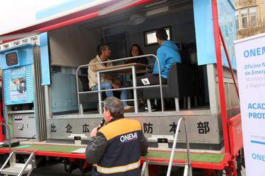 Programan tsunami simulado en Valparaíso durante septiembre