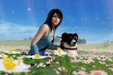 Dissidia Final Fantasy NT sumará a Rinoa Heartilly