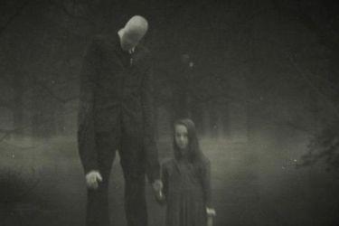 Mira el primer tráiler de la película de Slender Man