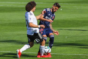 """Maximiliano Falcón: """"Llegamos aquí con compromiso y trabajo, sin los errores del torneo pasado"""""""