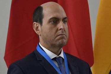 Sergio Jadue no se ha ido: su personaje seguirá en El Presidente 2