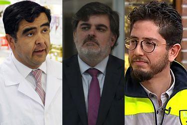 """Volver al delantal blanco: las exautoridades que regresaron a la """"primera línea"""" de la salud"""
