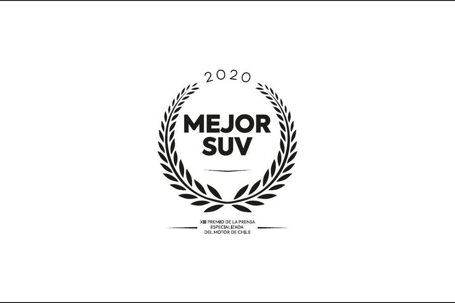 Mejor SUV Toyota RAV4 s