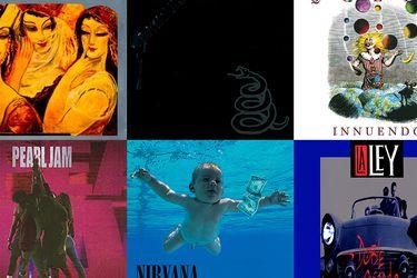 Historias de una generación dorada: trece discos inolvidables que cumplen 30 años
