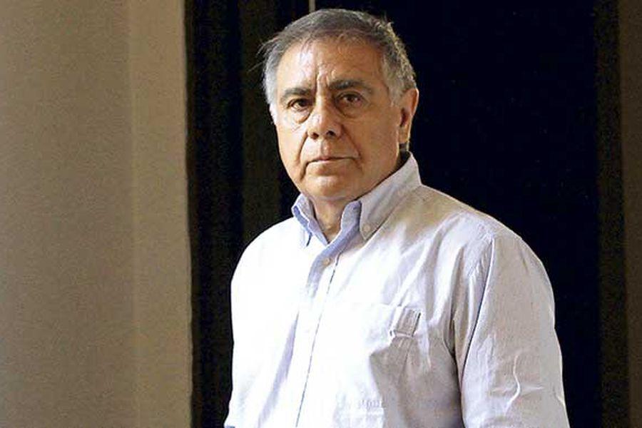 Juan Andrés Lagos  Integrante comisión política del PC